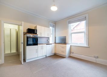 Thumbnail Studio to rent in Frances Road, Bournemouth