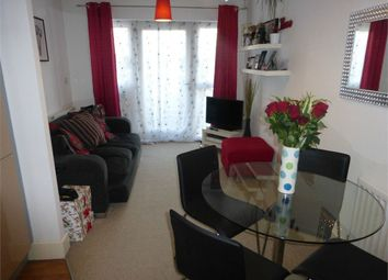 Thumbnail 1 bed flat to rent in Alfred Knight Way, Park Central, Birmingam