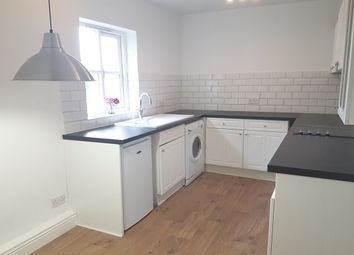 Thumbnail 1 bed flat to rent in Chennell House, Castle Park, Lancaster