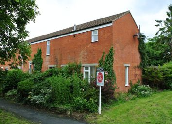 Thumbnail 4 bedroom terraced house for sale in Hartley, Great Linford, Milton Keynes