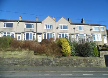 Thumbnail 2 bed terraced house for sale in Roils Head Road, Halifax
