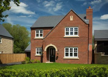 4 bed detached house for sale in Cottam Hall Lane, Cottam, Preston PR4