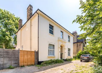 Thumbnail 3 bed flat to rent in Lordship Lane, East Dulwich, London