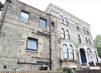 Thumbnail 1 bed flat to rent in Page Green Terrace, Seven Sisters