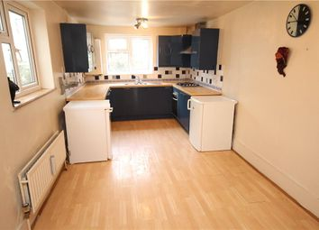 Thumbnail 3 bed end terrace house to rent in Carmichael Road, London
