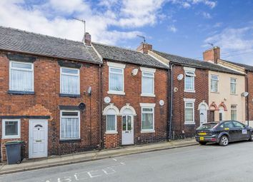 Thumbnail 3 bedroom terraced house for sale in Knight Street, Tunstall, Stoke-On-Trent