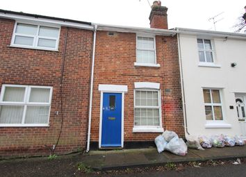 2 bed terraced house to rent in Spurgeon Street, Colchester CO1