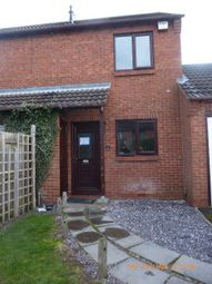 Thumbnail 2 bed semi-detached house to rent in Admirals Way, Shifnal, Shropshire