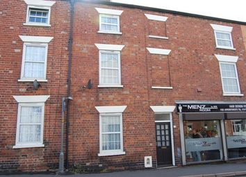 Thumbnail 3 bed town house for sale in Commercial Road, Grantham