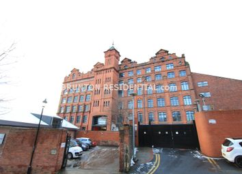 Thumbnail 1 bed flat to rent in The Turnbull, City Centre