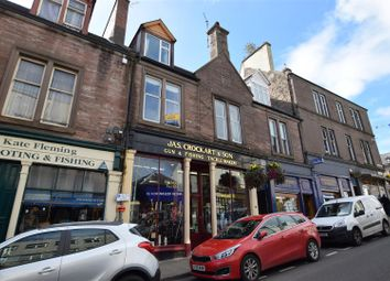 Thumbnail 3 bed flat for sale in Allan Street, Blairgowrie