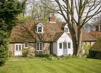 Thumbnail 4 bed detached house for sale in Lavenders Road, West Malling