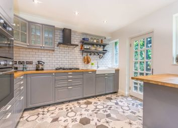 Thumbnail 2 bed flat for sale in Kyverdale Road, Stoke Newington