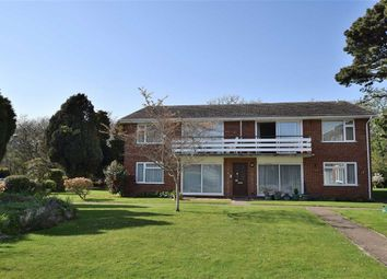 Thumbnail 2 bedroom flat to rent in Mill Lane, Highcliffe, Christchurch