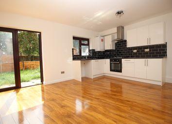 Thumbnail 1 bed flat for sale in Kilmarnock Gardens, Dagenham