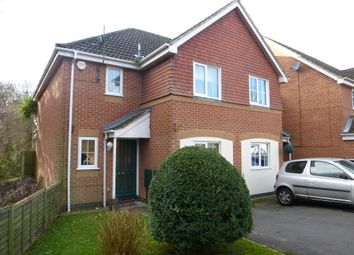 Thumbnail 3 bed end terrace house for sale in Stoke Heights, Fair Oak, Eastleigh