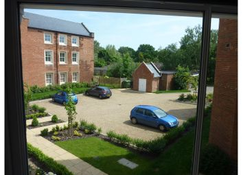 Thumbnail 1 bedroom flat for sale in Mill Lane, Aylsham