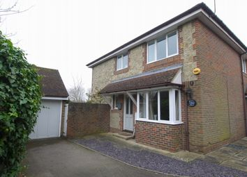 Thumbnail 3 bed semi-detached house for sale in Old Barn Close, Kemsing, Sevenoaks