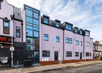 Thumbnail 3 bed flat to rent in Longbridge Road, Barking