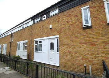 Thumbnail 2 bedroom terraced house for sale in Wren Path, West Thamesmead