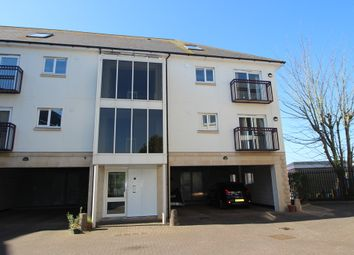 Thumbnail 2 bedroom flat for sale in Crescent Avenue, Plymouth