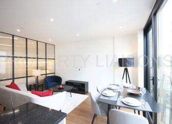 Thumbnail  Studio to rent in Emery Wharf, Emery Wharf, London Dock, London