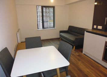 Thumbnail 1 bed flat to rent in 1 Lombard Street, Digbeth, Birmingham, West Midlands