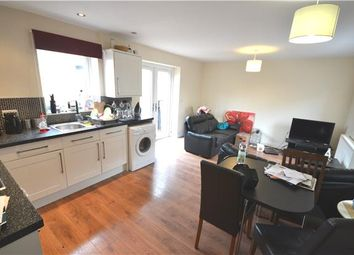 Thumbnail 4 bed semi-detached house to rent in Longmead Avenue, Horfield, Bristol