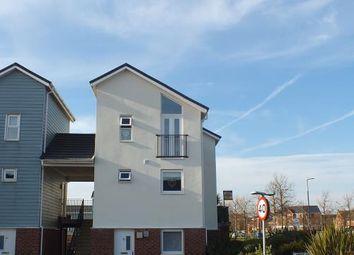 Thumbnail 2 bedroom flat for sale in Hannah Court, Buckshaw Village, Chorley, Lancashire