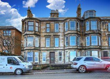 Thumbnail 2 bed flat for sale in Underwood Road, Paisley