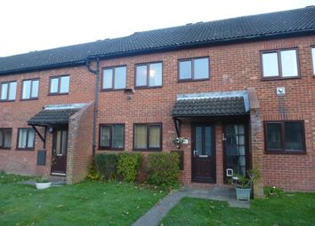 Thumbnail 2 bed flat for sale in Nelson Way, North Walsham