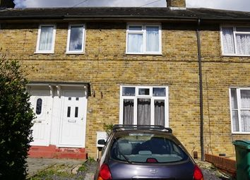 Thumbnail 3 bed terraced house to rent in Keynsham Road, Morden