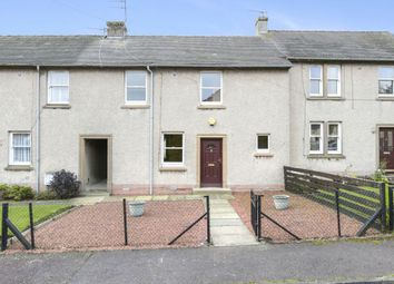 Thumbnail 3 bed terraced house for sale in Peachdales, Haddington
