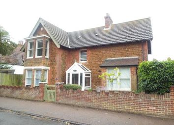 Thumbnail 4 bed detached house for sale in Hunstanton, Kings Lynn, Norfolk