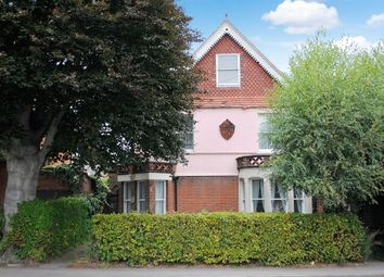 Thumbnail 5 bed detached house for sale in Dunmow Road, Bishop's Stortford