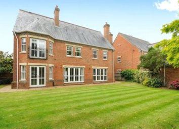 Thumbnail 5 bed detached house to rent in Ridge Way, Virginia Water, Surrey
