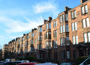 Thumbnail 1 bed flat for sale in Airlie Street, Glasgow