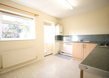Thumbnail 2 bed semi-detached house to rent in Lapwood Drive, Shrewsbury, Shropshire
