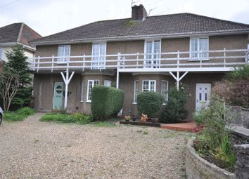 Thumbnail 3 bed semi-detached house for sale in Fromefield, Frome