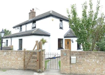 Thumbnail 2 bedroom cottage for sale in Hartley Bottom Road, Hartley, Longfield