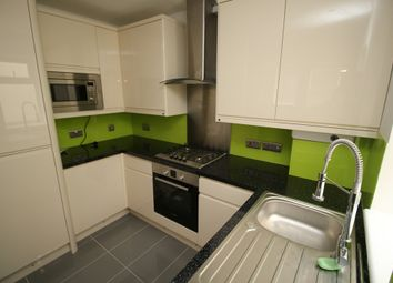 Thumbnail 1 bed mews house to rent in Coliston Passage, London