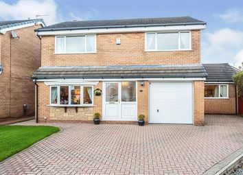 4 bed property for sale in Medway, Fulwood, Preston PR2