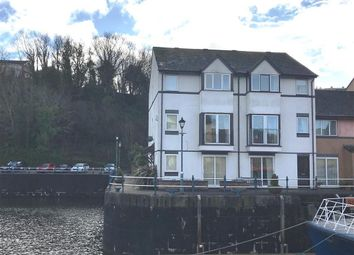 Thumbnail 4 bed property to rent in Plas St Pol De Leon, Penarth Marina, Penarth