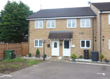 Thumbnail 3 bedroom end terrace house for sale in Willetts Mews, Hoddesdon