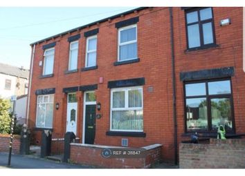 Thumbnail 3 bed terraced house to rent in Wrigley Head, Manchester