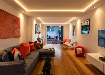 Thumbnail 5 bedroom end terrace house for sale in Esmond Road, Chiswick