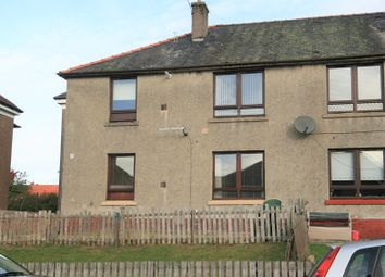 Thumbnail 2 bed flat for sale in Dundas Street, Bathgate