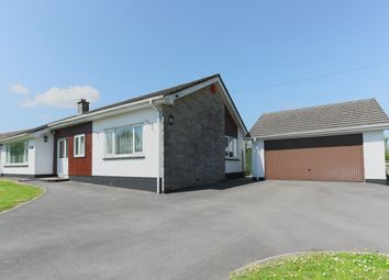 Thumbnail 3 bedroom detached bungalow for sale in Andruss Drive, Dundry, Bristol