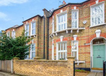 Thumbnail 4 bed semi-detached house for sale in Crystal Palace Road, East Dulwich