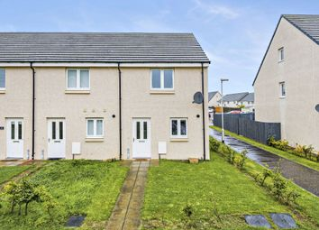 Thumbnail 2 bed end terrace house for sale in 19 Auld Coal Avenue, Bonnyrigg